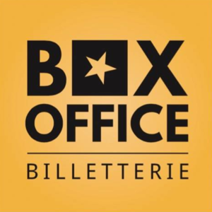 Partenaires Le Tube - Box Office Billetterie