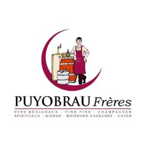 Partenaires Le Tube - PUYOBRAU FRÈRES