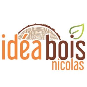 Partenaires Le Tube - Idée Bois Nicolas
