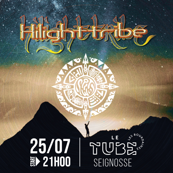 Hilight Tribe
