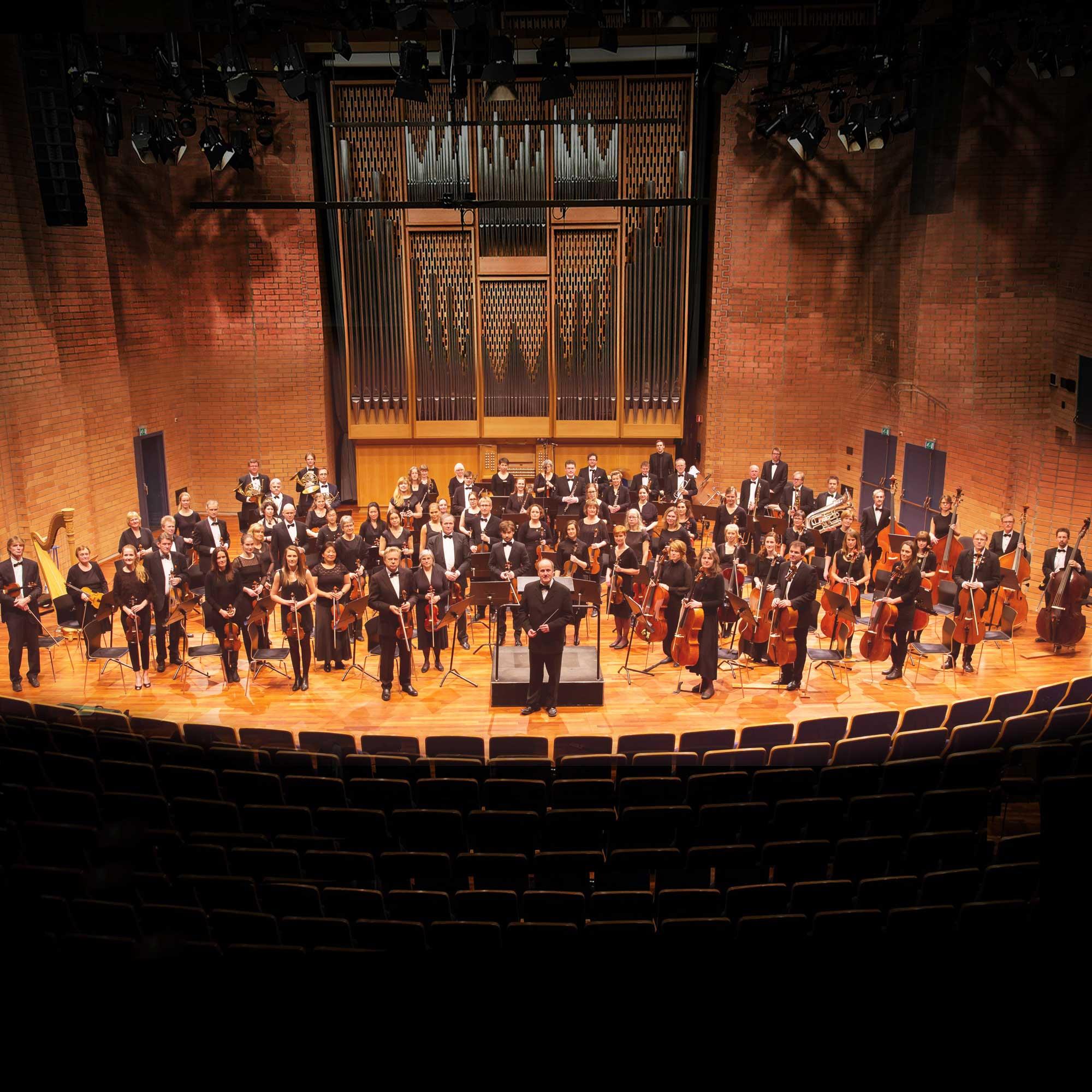 Oslo-Symfoniorkester